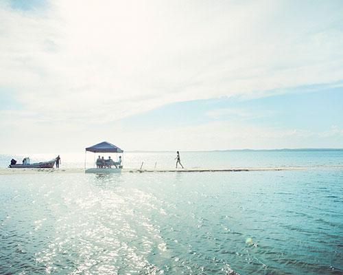 Picnics-on-the-beach