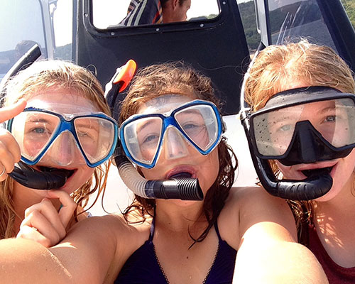 Snorkeling-in-Mozambique