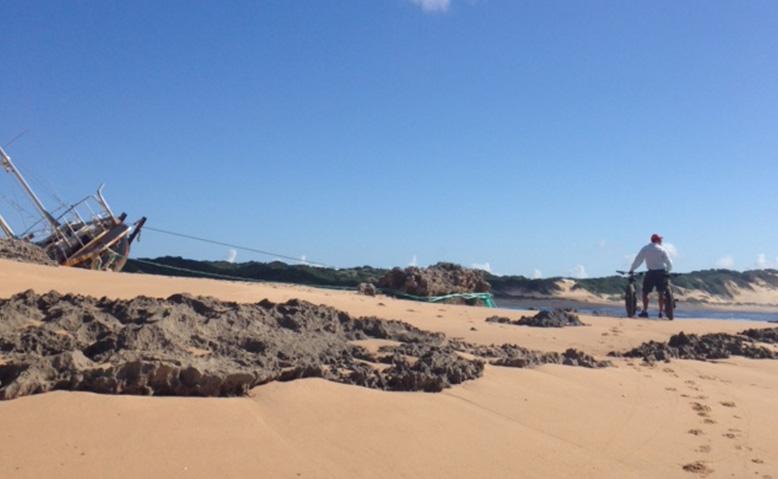 Dive-Mozambique