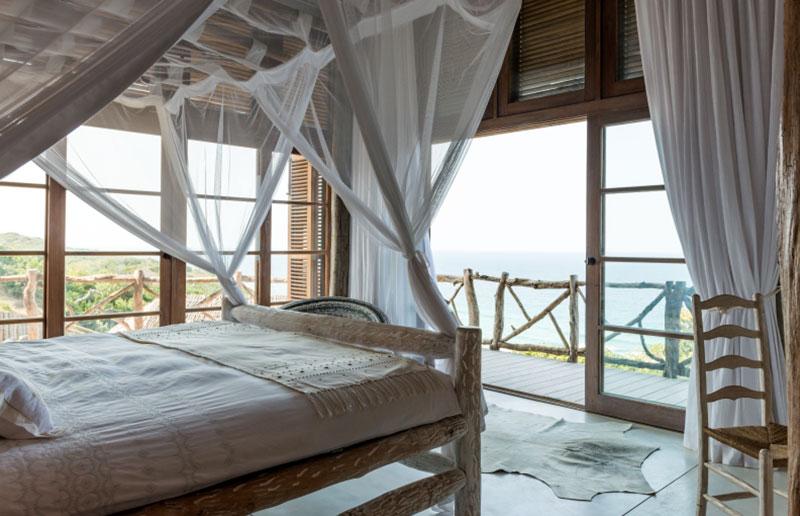 Accommodation near Maputo